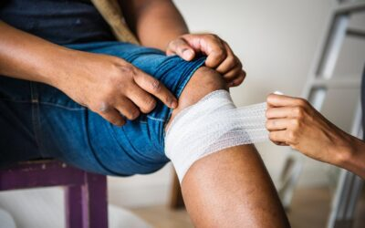 KNEE PAIN AND THE POWER OF PHYSICAL THERAPY